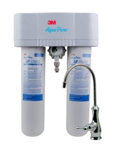 Best Under Sink Water Filter Under 300