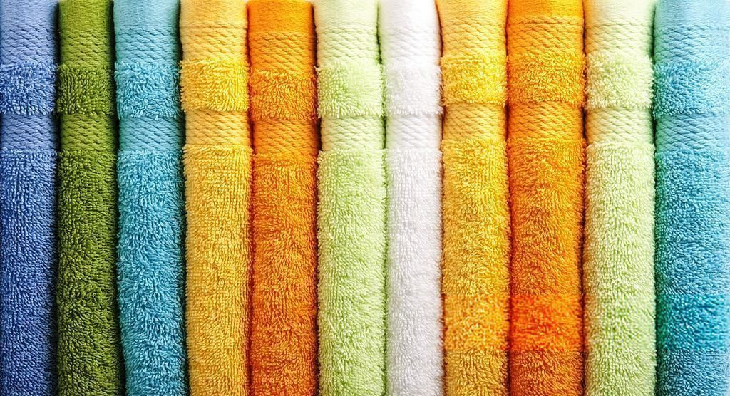 bright cloth