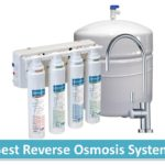10 Best Reverse Osmosis System For Households and Offices