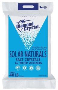 Softener Salt For Bathing