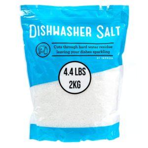Impresa Products Salt