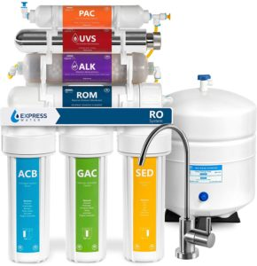 Express Water UV Reverse Osmosis