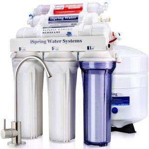 Best Reverse Osmosis System Under 200
