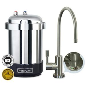 water chef filter