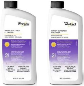 Whirlpool Water Softener Cleanser