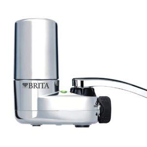 Brita Tap Water Filter System
