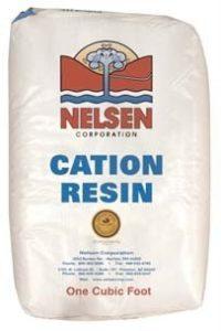 HI-Capacity Water Softening Resin