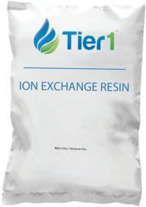 Tier1 IER-100 Ion Exchange