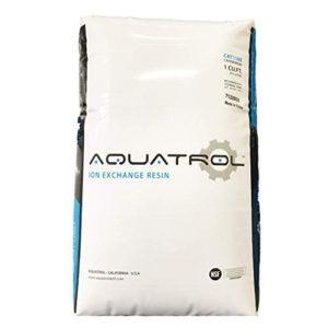 Water Softener Resin 8% Cross linked