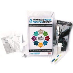 test Assured Kit