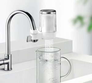Best Faucet Water Filter with Easy Installation