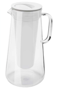 7- LifeStraw Home Water Filter Pitcher