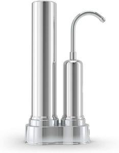 pH REGENERATE Faucet Water Filter