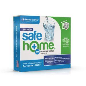 Safe Home Test Kit