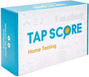tap score simplewater