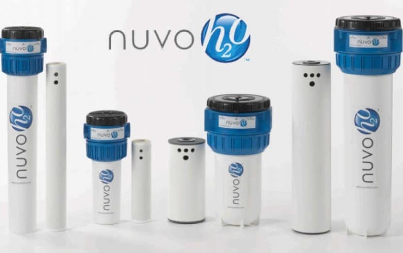 Nuvo Water Softener Review