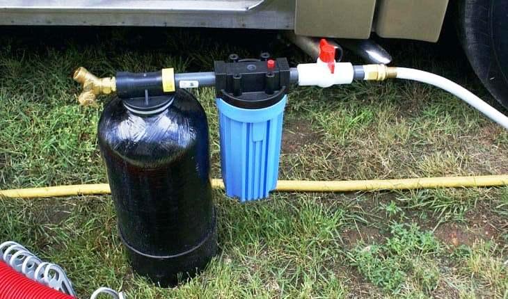 Best RV Water Softener reviews