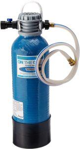 OTG3NTP3M Portable Water Softener
