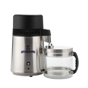 CO-Z Water Distiller