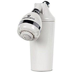 aquasana shower filter review