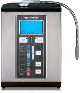 Aqua Ionizer Deluxe