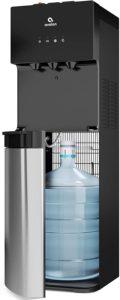 Avalon A4BLWTRCLR water dispenser