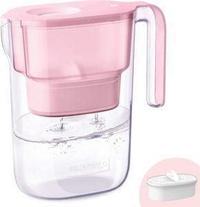 Waterdrop Elfin 5-Cup Water Filter Pitcher