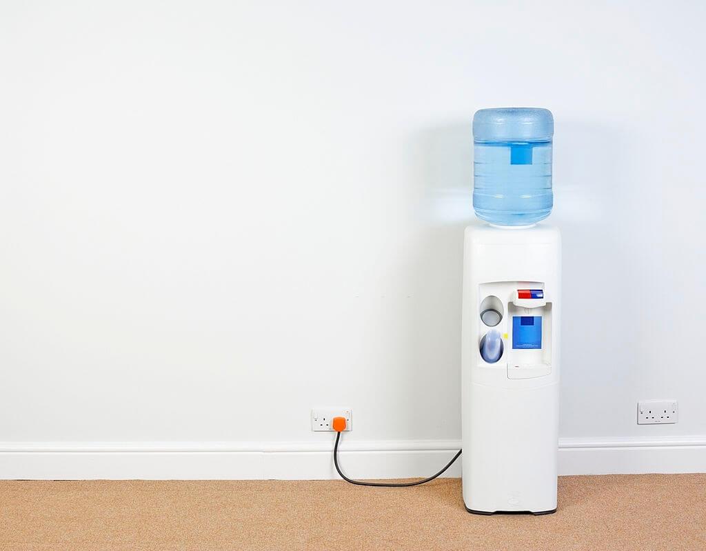 best water cooler dispenser
