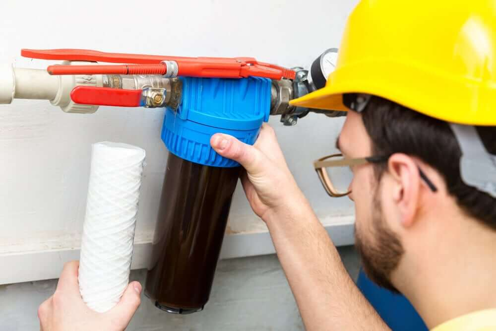 When Should You Change The Filter Of Your Water Purification System