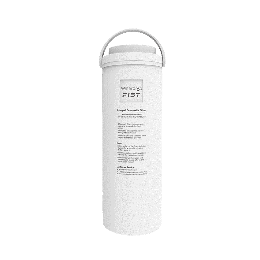 5-in-1 Composite Filter